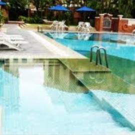 室外泳池水处理设备