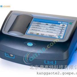 美国HACH(哈希) DR3900台式分光光度计
