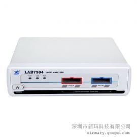 LAB7504逻辑分析仪