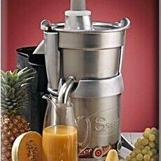 法国进口山度士Santos #58 商用榨汁机 蔬果榨汁机