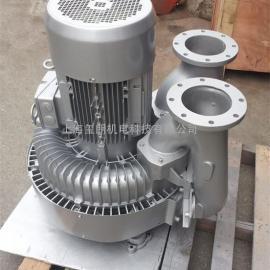 印刷机械用鼓风机-2XB943-H27贝富克风机