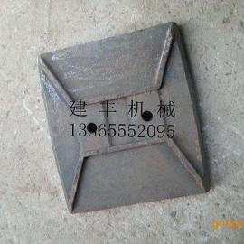 西安新筑水稳拌合机WCB400叶片