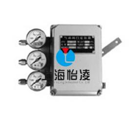 供应气动阀门定位器|上海怡凌ZPQ型气动阀门定位器