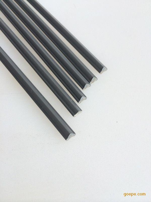 PVC三角塑料焊条 厂家直销进口焊条