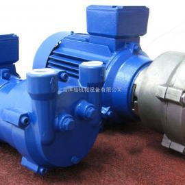 NASH(纳什)真空泵2BV5 111-OKC