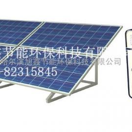黑龙江分布式光伏发电