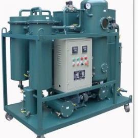 ZJC型多功能汽轮机油净化装置