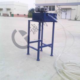 新型油管式除油机,工业管式撇油机