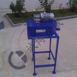 纸带过滤机 电火花机床工作液过滤机 淬火液过滤机