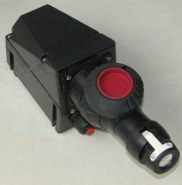 防爆防腐插接装置 ZXF8575防爆防腐插销