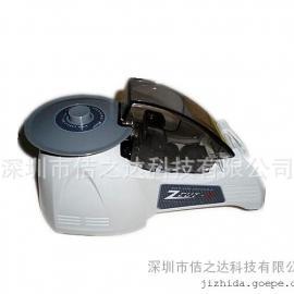 ZCUT-8 圆盘胶纸机 高温胶带专用切割机公司