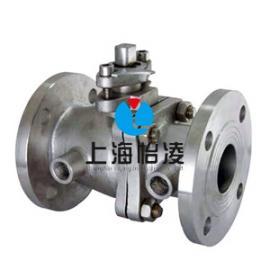 生产C4钢保温球阀|上海怡凌BQ41F C4钢保温球阀