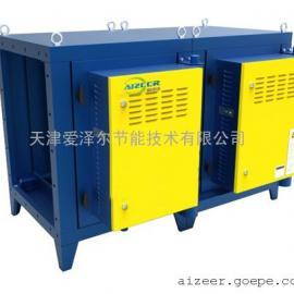 高效静电油烟净化器(环保免检)