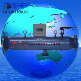 杀菌灭藻过滤型电子水处理器* FY-MG电子水处理器