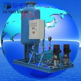 定压补水装置-全自动定压补水装置-闭式定压自动补水装置
