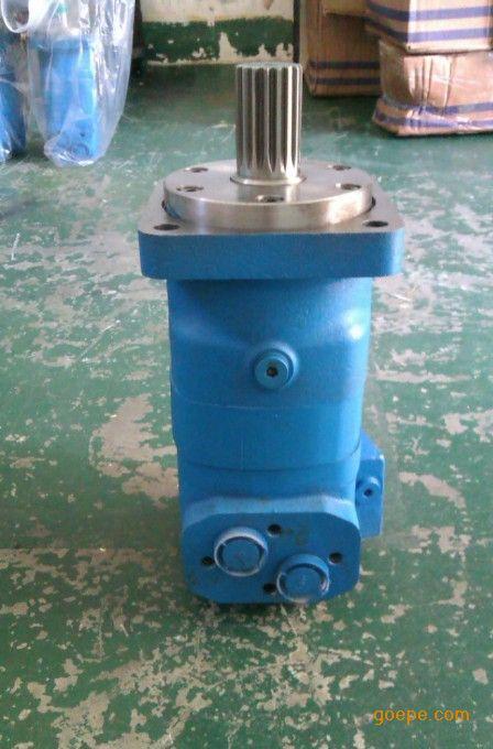 j6k-625用扫雪车 煤矿钻机液压摆线马达图片