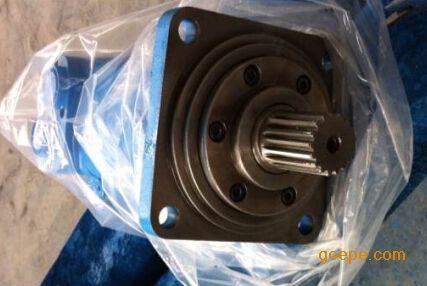 j6k-245用潜孔钻机液压马达图片