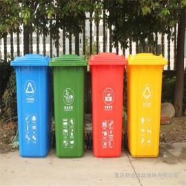 果皮箱生产厂家-街道垃圾桶生产厂家