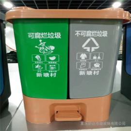 巫山厨余垃圾桶设备