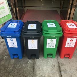玻璃钢垃圾桶厂家-医院分类桶厂家