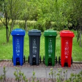 厨余垃圾桶生产厂-医院分类桶生产厂