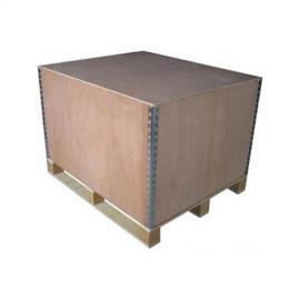 大量木质大型设备包装箱/定制包装箱大小通用