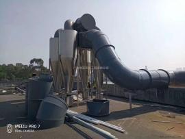 有色金属行业废气处理设备 冶炼电镀废气处理设备 废气治理工程