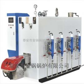 全自动蒸汽发生器-免检蒸发器