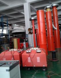 发电机工频串联谐振耐压试验装置