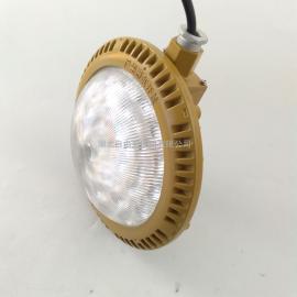 KHD910-12W免�S�o防爆照明�簦�吸�式LED防爆��