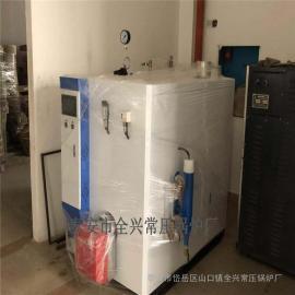 200公斤蒸汽发生器-全自动蒸汽燃气发生器