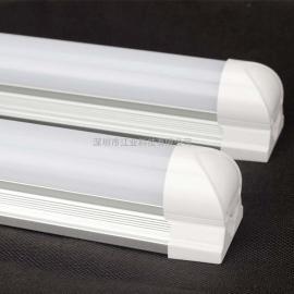 T8 LED雷达灯管 T8雷达感应灯管