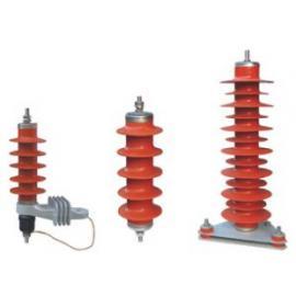10kv-35kv线路专用氧化锌型高压避雷器可带放电计数器