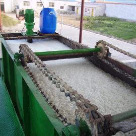 涡凹气浮机 溶气气浮机 电解气浮机 电絮凝污水处理设备 占地小