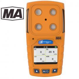 矿用便携式多种气体检测仪报价 煤安MA认证 质量保证