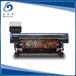MimakiTX300P-1800T恤打印机服装数码直喷印花机