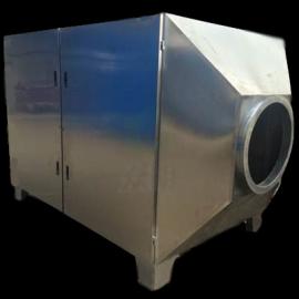 印刷车间废气处理设备 油墨印刷废气治理 印刷废气处理成套设备