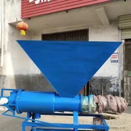 圣之源 固液分离机企业 养猪场猪粪处理设备
