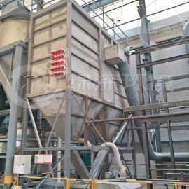 粉尘防爆除尘器陶瓷化工机械冶金塑胶五金行业脉冲布袋除尘器