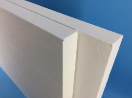 纤维板批发 烤箱保温棉板 纤维板 高密度纤维板 硅酸铝纤维板