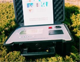 (锂电池版)LB-7022D便携直读式快速油烟检测仪