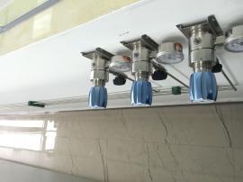 WOL实验室气路系统工程规划 装修