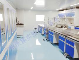 WOL生物实验室设计 建设 改造