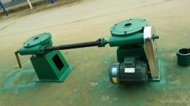弘鑫QL-SD-2×5T 双吊点手电两用螺杆式启闭机