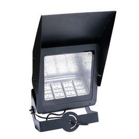 华夏北斗星200W LED足球场高杆灯 免费设计球场照明方案