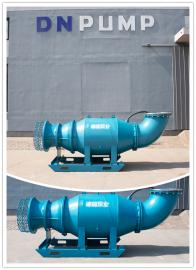 泵站工程安装 潜水轴流泵选型 轴流泵选型