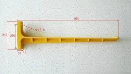复合式玻璃钢电缆支架