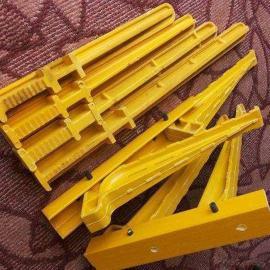 玻璃钢管廊电缆支架报价