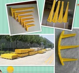 复合材质电缆支架组合式玻璃钢支架