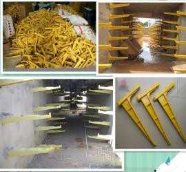 综合管廊玻璃钢支架@组合式玻璃钢电缆支架